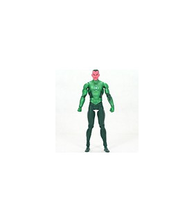 DC Universe Classics Green Lantern Sinestro Action Figure Loose