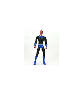DC Universe Classics Sinestro Blue and Black Action Figure Loose