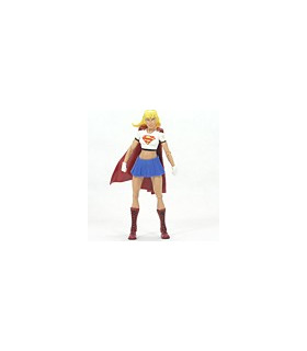 DC Universe Classics Supergirl Action Figure Loose