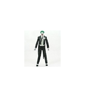 DC Universe Classics The Joker Action Figure Loose