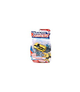 Hasbro Transformers Animated Deluxe Bumblebee [SOLD OUT]