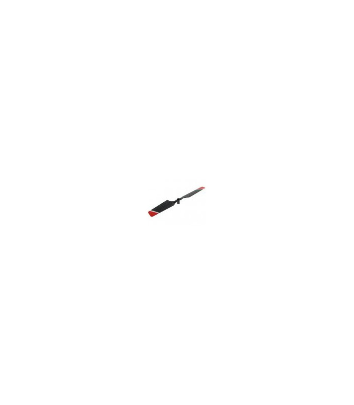 Double Horse RC Helicopter 9104 Tail Rotor Blade (Red) 26