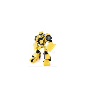 Transformers Animated Deluxe Bumblebee Loose [SOLD OUT]