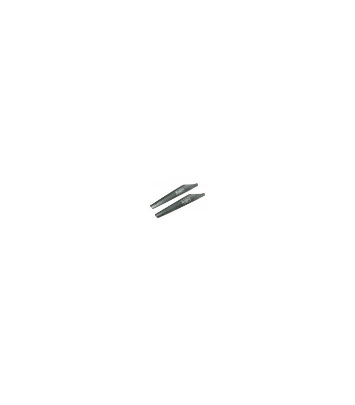Double Horse RC Helicopter 9051 Main Rotor Blade B (Black) 04B