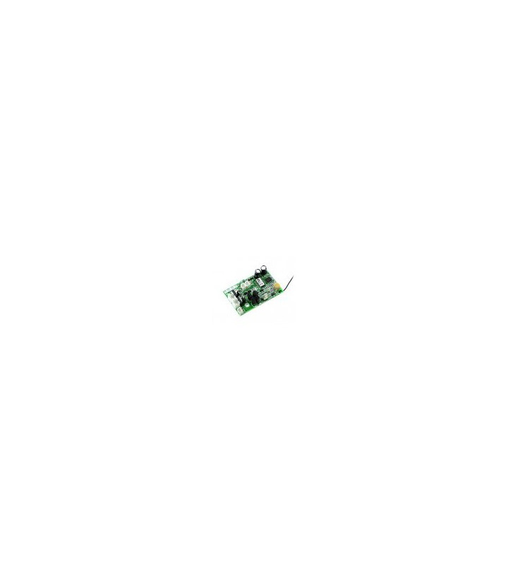 Double Horse RC Helicopter 9051 Receiver Board 27mHz 20