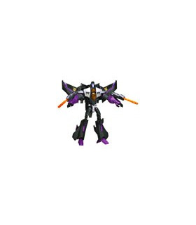 Transformers Animated Voyager Skywarp Loose [SOLD OUT]