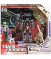 Transformers Universe 25th Anniversary Bruticus [SOLD OUT]