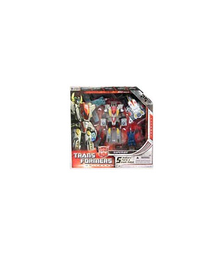 Transformers Universe Anniversary Superion Combiner [SOLD OUT]