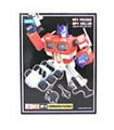 Transformers Masterpiece MP Silver Rollar & Magnus Gun [SOLD OUT]