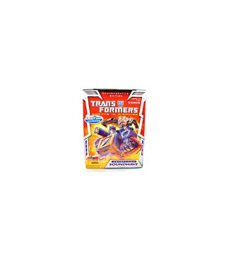 Hasbro Transformers G1 Reissue Soundwave Laserbeak Ravage