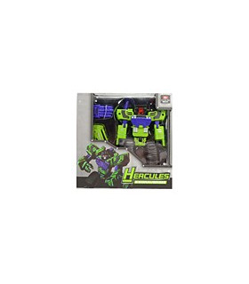 Transformers TFC Toys Hercules Devastator Exgraver [SOLD OUT]