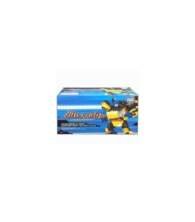 Transformers Alternity A-03G Suzuki Swift Goldbug Asia Exclusive