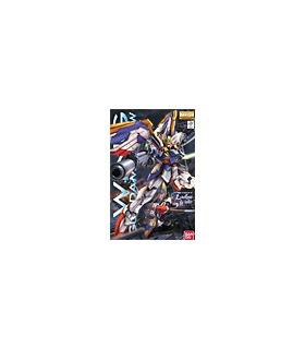 Gundam Master Grade 1/100 MG XXXG-01W Wing Gundam EW Ver.