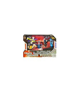 Transformers Battle for the Cyber Planet Keys [SOLD OUT]