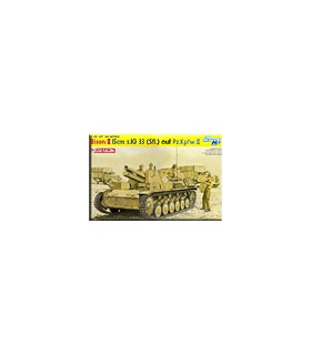 1:35 Dragon Bison II 15cm s.IG 33 (Sfl.) auf Pz.Kpfw.II 6440