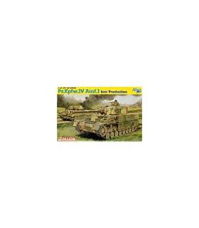 1:35 Dragon Panzer Pz.Kpfw.IV Ausf, J, 6575 [SOLD OUT]