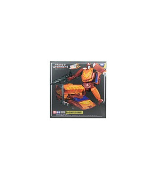 Transformers Masterpiece MP-09 Rodimus Prime Ver.2 [SOLD OUT]