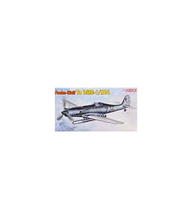 1:48 Dragon Model Kits Focke-Wulf Ta152C-1/R14 5573