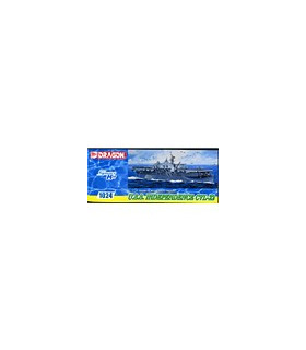 1:350 Dragon U.S.S. Independence CVL-22 Smart Kit 1024
