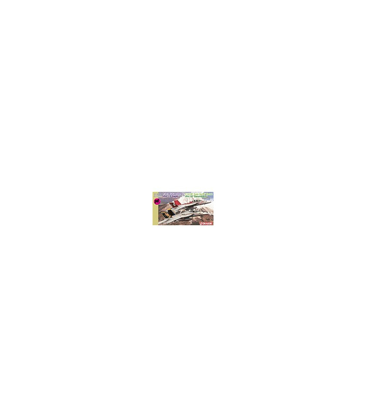1:144 Dragon F-18E Super Hornet VFA-115 Eagles + VFA 4620