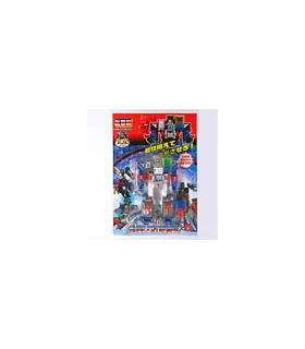Classics Transformers G1 Fortress Maximus Mini Version
