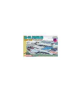 1:144 Dragon EA-6B Prowler VAQ-140 Patriots HARM 4589 [SOLD OUT]