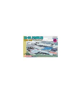 1:144 Dragon EA-6B Prowler VAQ-140 Patriots HARM 4589 [SOLD OUT]