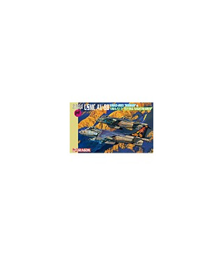 1:144 Dragon MH-60S HSC-21 Blackjacks Wildcards 4616 [SOLD OUT]