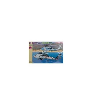 1:144 Dragon F-18E VFA-27 Royal Maces & F-18F VFA-41 Black 4618