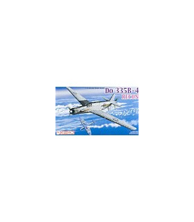 1:72 Dragon Model Kits Dornier Do335B-4 Pfeil (Arrow) 5033