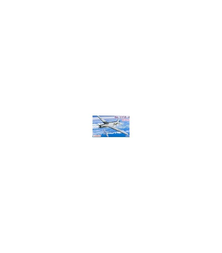 1:72 Dragon Model Kits Dornier Do335B-4 Pfeil (Arrow) 5033