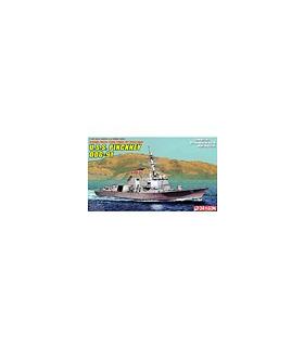 1:700 Dragon USS Pinckney DDG-91, Arleigh Burke-class 7057