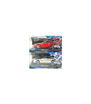 Transformers Alternity NISSAN GT-R R35 CONVOY [SOLD OUT]