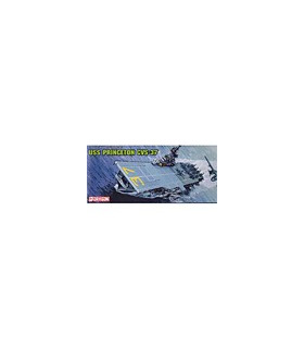1:700 Dragon Model Kits USS Princeton CVS-37 7079
