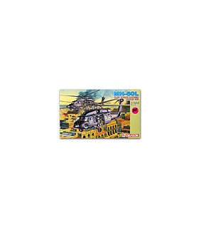 1:144 Dragon MH-60L, Task Force Ranger, Somalia 1993 4580 [SOLD OUT]