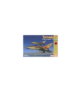 1:144 Dragon German Tornado F-3, RAF 56 (Reserve) Squadron 4582