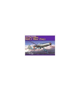 1:72 Dragon Ki-61 Hien Type 3 Tony Imperial Japanese Army 5028
