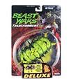 Transformers Beast Wars Deluxe Beasts Predacon Retrax