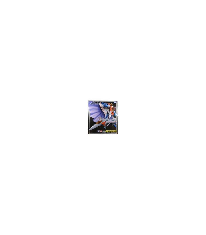 Transformers Masterpiece MP-11 Coronation Starscream