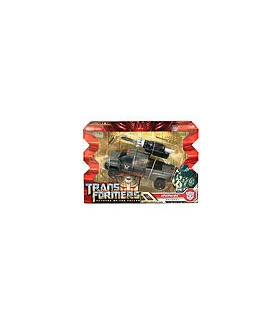 Transformers 2009 Movie 2 ROTF Voyager Ironhide [SOLD OUT]
