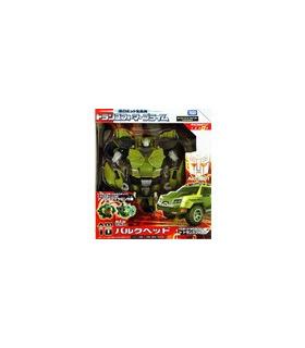 Transformers Prime Japanese Exclusive AM-10 Bulkhead