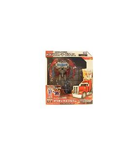 Transformers Prime Japanese Exclusive AM-01 Optimus Prime