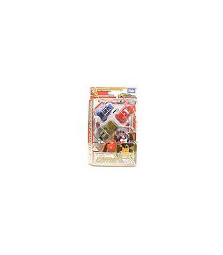 Transformers Takara Henkei C-18 Minibot Attack Team [SOLD OUT]