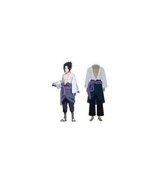 Naruto Uchiha Sasuke Uchiha Cosplay disfraces