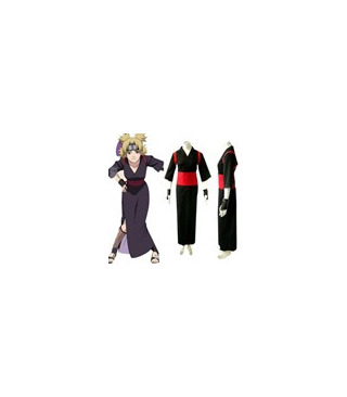 Naruto Shippuden Temari cosplay
