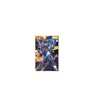Gundam Master Grade 1/100 Model Kit MG F91 Harrison (Blue)