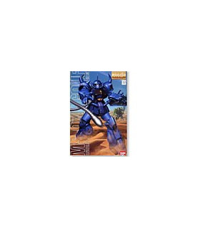 Gundam Master Grade 1/100 Model Kit - MG MS-07B Gouf