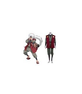 Naruto Jiraiya cosplay