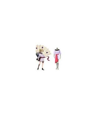 Naruto 1 Tes Temari cosplay