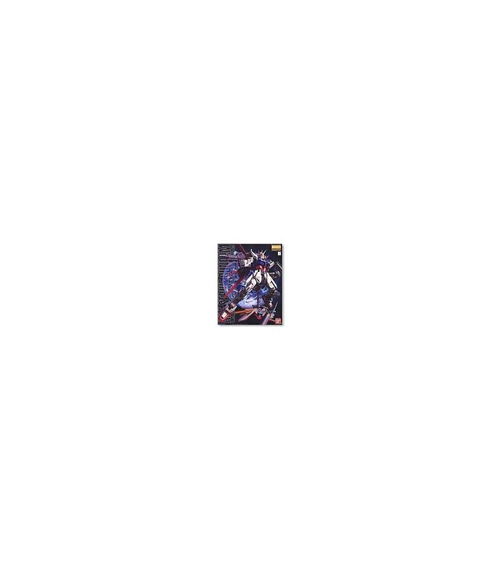 Gundam Master Grade Model Kit MG Strike Gundam w/Aile Striker